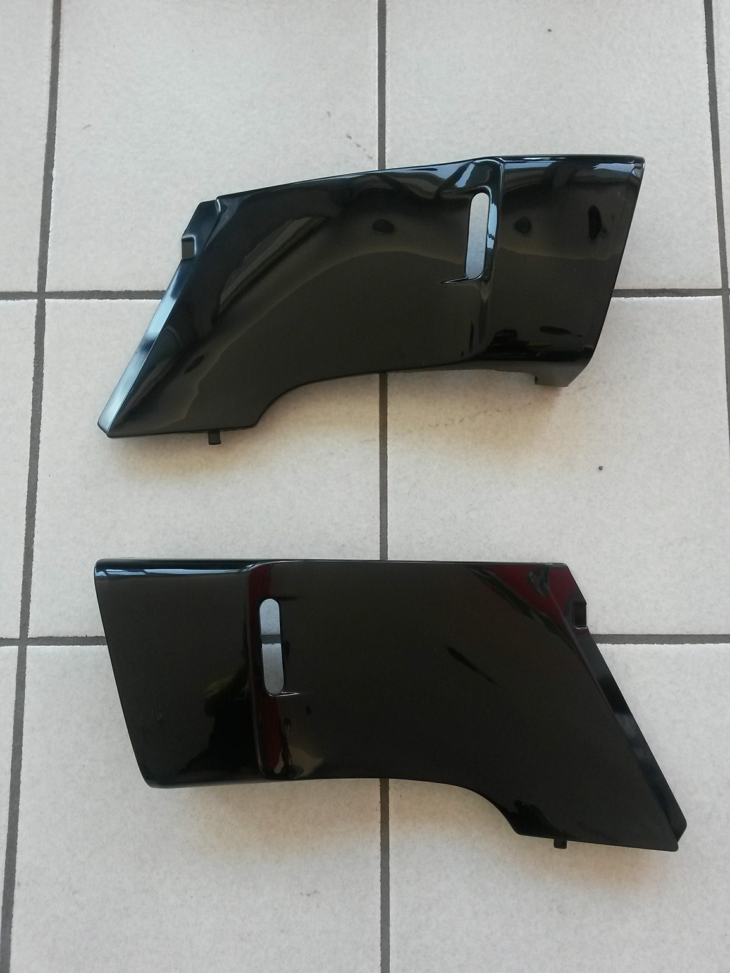 3tb2137w4000 3tb2137x4000 Coppia Convogliatori Sx Xt600