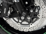 PW300A FRONT WHEEL PROTECTIONKAWASAKI ZX6R 2007