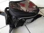Used FAMSA TANK BAG FOR DUCATI MULTISTRADA 1200