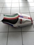 REAR COWL FIBERGLASS DUCATI 748 916 996 WITH SEAT