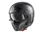 CASCO SHARK S-DRAK CARBON FREESTYLE