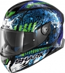CASCO SHARK SKWAL 2 SWITCH RIDER