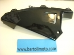 64312MT4000 CARENA INFERIORE HONDA VFR 750 F 1991 NERA