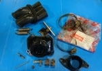 AP82127715 HEAD LIGHT ASSY APRILIA SR 50