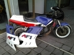 ORIGINAL USED PARTS APRILIA AF1 SINTESI year 1988